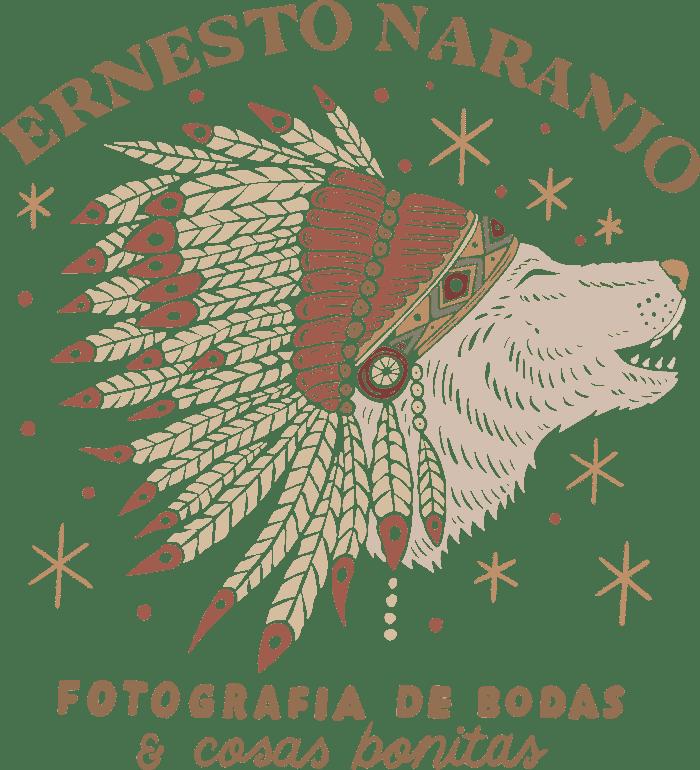 Ernesto Naranjo - Fotógrafo de Bodas en Ciudad Real